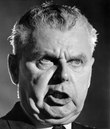 "Reflections: John Diefenbaker and the ""un-hyphenated"" Nation « The ..."